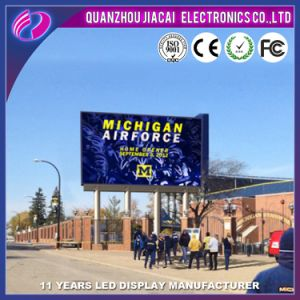Portable P5 Full Color Outdoor LED Signs Sale pictures & photos