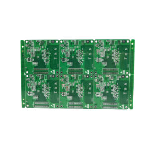 6 Layer Lead Free HASL PCB Circuit for Sports Control pictures & photos