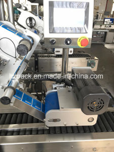 Automatic Flat Labeler/Labeling Machine From China pictures & photos