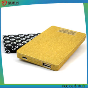 private mode 4000mAh power bank in hot selling pictures & photos