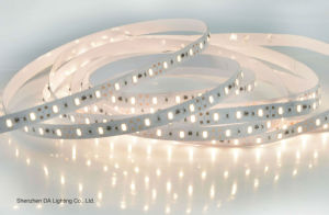 3030 DC24V 120LED/M LED Strip Light pictures & photos