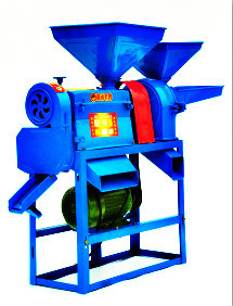 Rice Mill/Milling Machine Model 6NF-2.2 pictures & photos