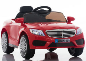 High Quality Electric Ride on Car with R/C pictures & photos