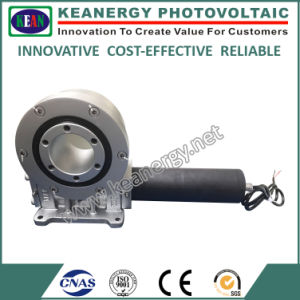 ISO9001/CE/SGS Slewing Gear Reducer for PV Tracking pictures & photos