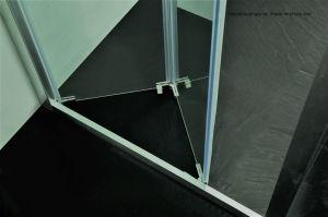 Folding Door Shower Enclosure 2 or 4 Folding Door Shower Screen pictures & photos