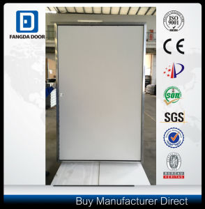 "60"" Wide Economic Fiberglass Door pictures & photos"
