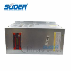 Suoer Pure Sine Wave UPS DC AC Power Inverter 48V 220V 5000W (FPC-D5000F) pictures & photos