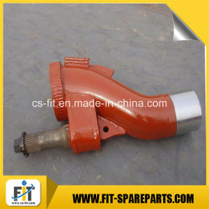 Concrete Pump Parts S Valve/Tube/Pipe for Sany pictures & photos