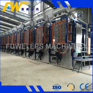 New EPS Styrofoam Shape Moulding Machine with Ce pictures & photos