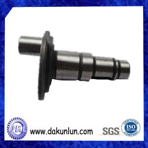 Customized High Precision Eccentric Wheel pictures & photos