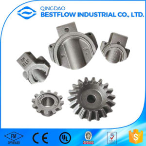 Cast Iron Sand Casting Products Parts pictures & photos