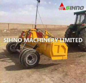 2.5-4.5m Agricultural Laser Land Leveler/ Laser Land Leveling for Tractor pictures & photos