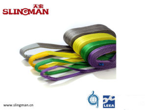 Synthetic Nylon Web Slings