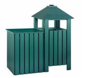 Divot Box Divot Container