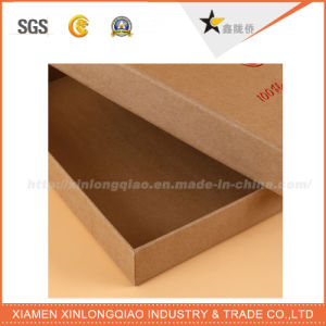 Customzied Printed Paperboard Collapsible Foldable Scarf Paper Box pictures & photos