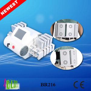 Laser Diode Lipolaser Fast Slimming / Cold Laser/ Portable Laser Liposuction Machine pictures & photos