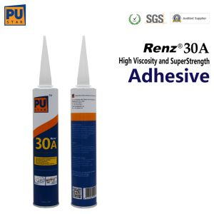 Renz30A Attractive Price for Windshied PU Adhesive Sealant pictures & photos
