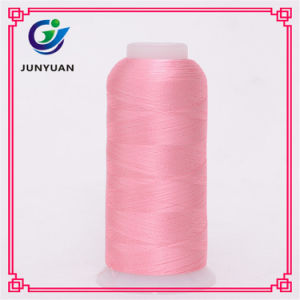 Manufacturer 100% Polyester Embroidery Thread 108d/2, Polyester Filament pictures & photos