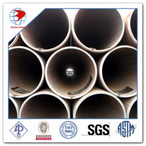 36in Efw Pipe A671 Cc 60 Cl22 Be Sch Std pictures & photos