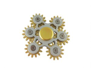 Cool Alloy Metal Finger Spinner & Baby Toys Gift pictures & photos