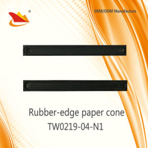188X20 Rubber Edge Paper Cone for TV pictures & photos