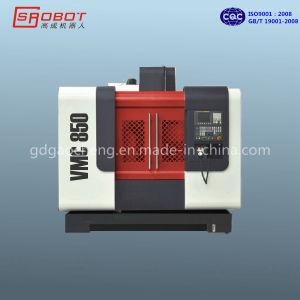 Vertical Machine Center GS-Vmc850 pictures & photos