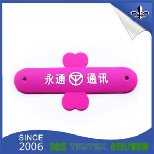 China Wholesale Custom Phone Stand with Own Design for Promotional pictures & photos