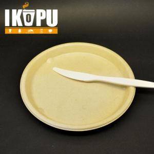 Compostable Eco Friendly Biodegradable PLA Corn Plastic Cutlery Set pictures & photos