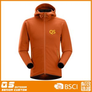 Women′s and Men′s Windproof and Waterproof Outdoors Jacket pictures & photos