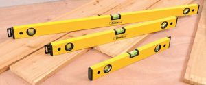 "High Accuracy 36"" Heavy Duty Aluminum Box Level Spirit Level pictures & photos"