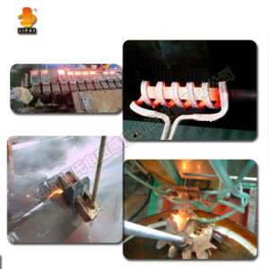 Factory Supply High Efficiency Induction Hardening Equipment pictures & photos