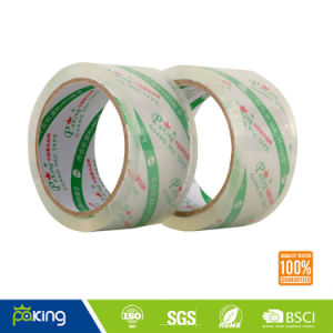 Crystal Clear Packing Tape for Carton Sealing for Iran Market pictures & photos