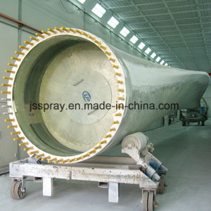 Non -Standard Large Industrial Paint Spray Booth Spl-I pictures & photos