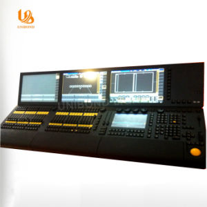 Professional Moving Head PC Controller DMX Stage Light Console pictures & photos