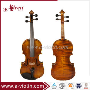 2017 Hot Selling High Quality Advanced Violin (VH100HY) pictures & photos