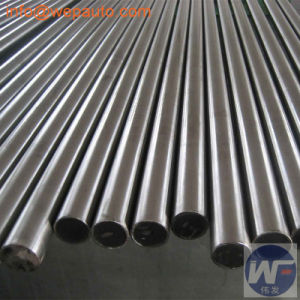 Round Steel Chrome Plated Cylinder Piston Rod pictures & photos