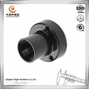 OEM Aluminum Alloy Die Casting LED Street Light Lamp Housing pictures & photos