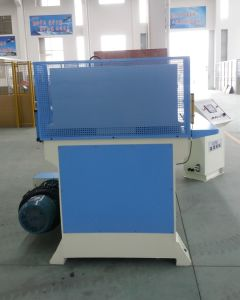 120t Auto-Feeding Plane Cutting Machine for Textile pictures & photos