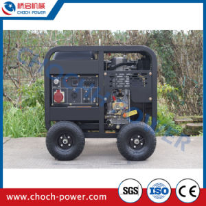 Home Used Three Phase Reliable Diesel Generator with Competitive Price pictures & photos