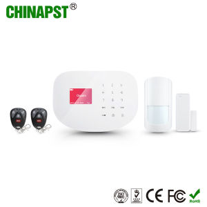 Smart Home Automation APP GPRS GSM WiFi Home Alarm (PST-WIFIS2W) pictures & photos