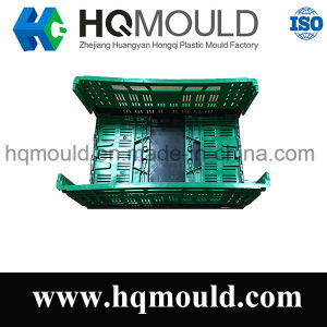Customize High Quality Collapsible Crate Mould pictures & photos