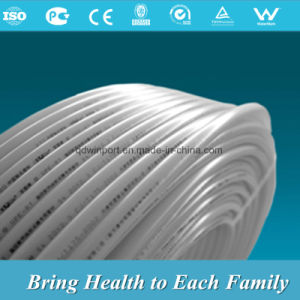 High Quality Plastic Pexa Pipe for Floor Heating pictures & photos