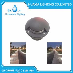 AC220V in-Ground Uplight (One way) for Parks Walkway pictures & photos
