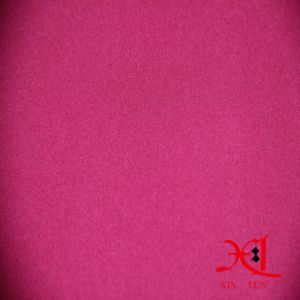 Stretch Soft Feel Polyester TPU Composite Fabric for Windbreaker/Jacket pictures & photos