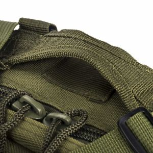20L Men′s Outdoor Molle Pack Combat Bag Military Tactical Backpack pictures & photos
