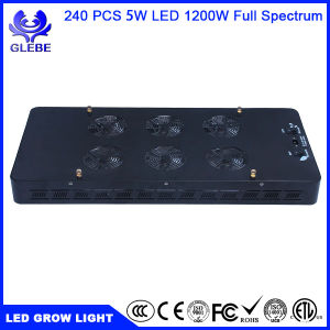 Top Grow LED Indoor Growing Lamps Grow Light Plants pictures & photos