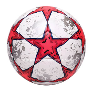 Genuine Leather Indoor Size 4 Futsal Soccer Balls pictures & photos