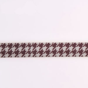 High Strength 1.5 Inch Kevlar/Nylon/Cotton Belt Webbing for Backpack pictures & photos