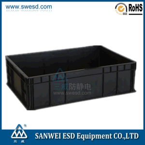Antistatic Plastic Box/Tray pictures & photos