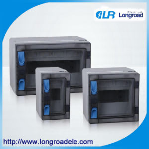 IP65 Waterproof Lighting Distribution Box pictures & photos